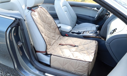 Multipurpose Bucket Seat Cover and Car Seat