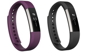 Fitbit Alta Fitness Activity Tracker
