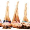 50% Off Full-Leg Waxing for Both Legs