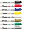 Sharpie Extra-Fine Oil-Based Paint-Marker Set (8 Colors)