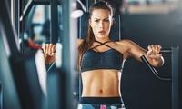 【最大73%OFF】モデルも通うスタジオで、機能的に体を美しくデザイン≪美容パーソナルトレーニング60分 / 1ヶ月(4回) or 2ヶ...