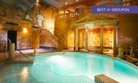 Kent: 1 Night for Two with Breakfast, Dinner and Spa Access at 4* Rowhill Grange Hotel and Utopia Spa