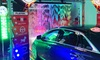 Up to 46% Off Car Wash Packages at FireBird Express Car Wash