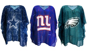 Little Earth Women's NFL Caftan Trace
