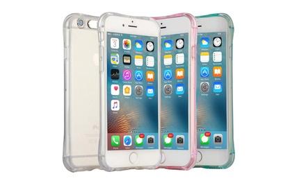 Lichtgevende iPhone/case in model en kleur naar keuze voor € 6,99