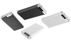TechComm 10,000, 16,000, or 20,000 mAh Type-C Dual USB Power Bank