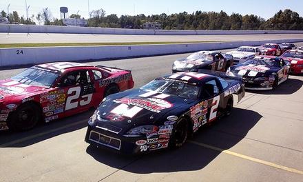 Stock Car Racing Experiences Rusty Wallace Racing