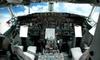 SiMatrix - Dunedin: $120 for a Two-Hour Flight-Simulation Experience at SiMatrix ($240 Value)