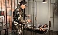 """60 Min. Live-Escape-Game """"Gefängnis-Ausbruch"""" für bis zu 6 Personen von QUEST-ROOM (bis zu 35% sparen*)"""
