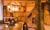 Dolomiti: soggiorno in chalet con colazione/mezza pensione per 2