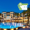 Murcia: 5* Deluxe Room Stay with Breakfast