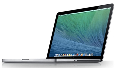 Apple Macbook Pro Core i5 4GB 320GB HDD reacondicionado, envío gratuito