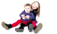 One-Hour Photoshoot for Up to Six Children at Studio O and A (Up to 87% Off)