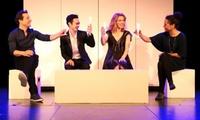 2 places en catégorie 1 pour 31 comédie musicale, du 9 au 18 janvier 2018 à 19h45 à 49 € à la Comédie Odéon de Lyon