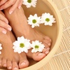 50% Off at Christie Pea Nail Spa & Beautique