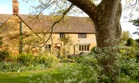 Entry for Two to East Lambrook Manor Gardens (50% Off)