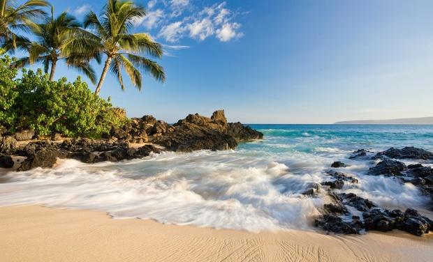 Maui Beach Hotel - Maui, Hawaii: Stay at Maui Beach Hotel in Hawaii, with Dates into January