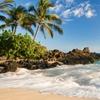 Hawaiian Beachfront Hotel on Maui