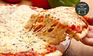 Saatore Restaurante e Pizzaria: Saatore – Palmares: 1 ou 2 pizzas grandes