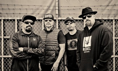 image for LOTOS Music Festival with Cypress Hill, Bone Thugs-N-Harmony, and More on May 27 at 4 p.m.