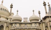 Walking Tour around Brighton with Only in Brighton (50% Off)
