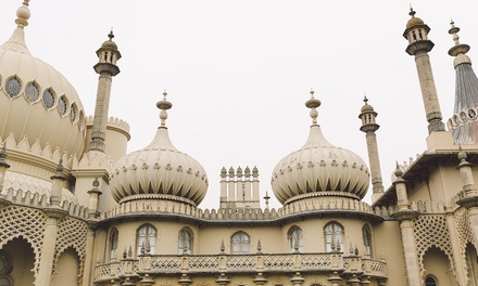 Walking Tour around Brighton with Only in Brighton