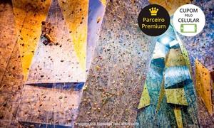 Casa de Pedra Ginásio de Escalada Indoor: Casa de Pedra Ginásio de Escalada Indoor – Vila Pompéia: escalada indoor para 1 ou 2 pessoas