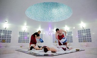 Two-Hour Access to Spa Facilities or Hammam Spa Ritual for One or Two at The Old Hammam and Spa (Up to 78% Off)