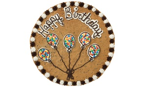 """$14 For A 16"""" Cookie Cake At Great American Cookies ($24.99 Value)"""