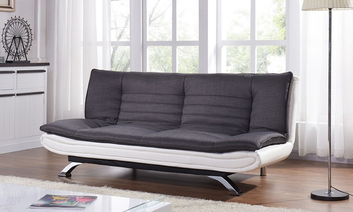 michigan sofa bed groupon
