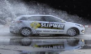 Slip Way: Formule de cours de dérapage et Drunk Drive à différents endroits avec Slip Way
