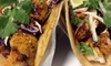 Up to $20 Cash Back at Casa Rico Tacos & Tequila