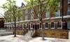 Safestay Elephant & Castle - London: Londyn: 2-4 dni dla 2 lub 4 osób ze śniadaniami w Safestay Elephant & Castle