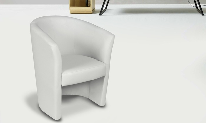 Poltroncina da camera o salotto | Groupon Goods