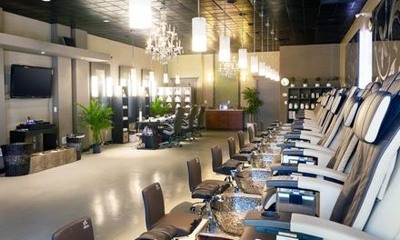 40 off tranquility nails spa bellevue bellevue wa for 7 salon bellevue