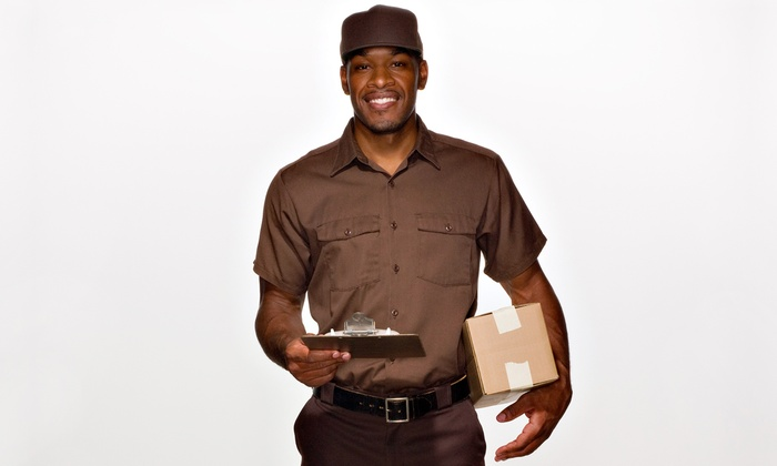 Community Couriers of Jacksonville - Jacksonville: $13 for $25 Worth of Grocery Delivery from Community Couriers of Jacksonville