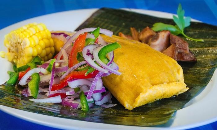 Mi gitana restaurante - Flagami: Up to 50% Off Latin American Cuisine at Mi Gitana Restaurante