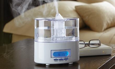 Crane Digital Personal Cool Mist Humidifier