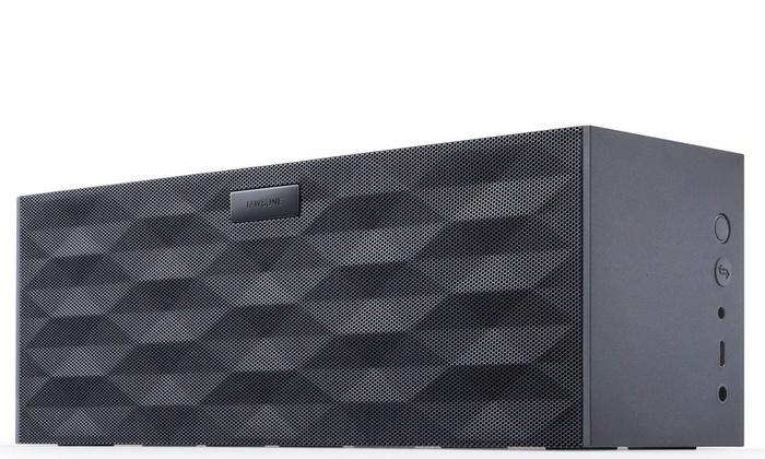 Jawbone BIG JAMBOX Bluetooth Wireless Speaker: Jawbone BIG JAMBOX Bluetooth Wireless Speaker (Refurbished)