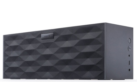 Jawbone BIG JAMBOX Bluetooth Wireless Speaker (Refurbished)