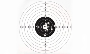 Off Duty Armory: Concealed-Handgun-License Course for One or Two with Range Time or 10 Range Visits (Up to 73% Off)