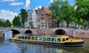 Rondvaart Amsterdam (2 pers.)