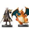 amiibo Figures for Nintendo Wii U