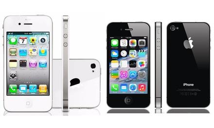 iPhone 4S de 8GB reacondicionado grado superior (envío gratuito)