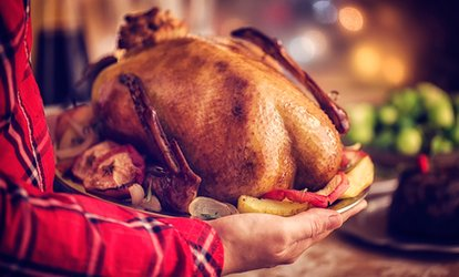 Sunday Roast for Two or Four at Solo Restaurant (Up to 34% Off)