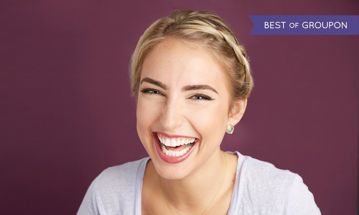 Pro Teeth Whitening - Renton: One, Two, or Three Teeth Whitening Sessions from Pro Teeth Whitening (Up to 72% Off)