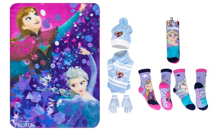 Set de ropa Disney Frozen