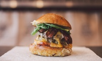 £30 or £40 Toward Burgers with Delivery by HomeBurger (50% Off)