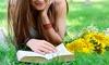95% Off Online Romance & Erotic Novel Course