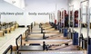 Up to 50% Off Fitness Classes at Body Evolution OC
